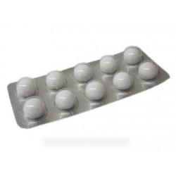 pastilles nettoyantes krups xp7220 x10