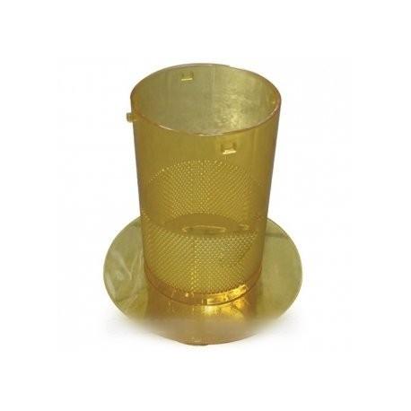 filtre jaune cyclone