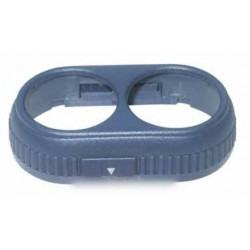 lunette support tete rasoir philips