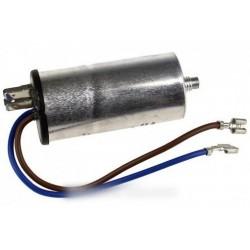 condensateur 3 fils