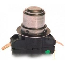 thermostat klixon nc 48