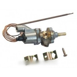 thermostat four gaz