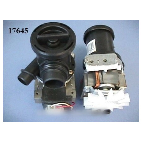 pompe de vidange whirlpool t12 + joint