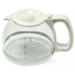 verseuse blanche 6 tasses
