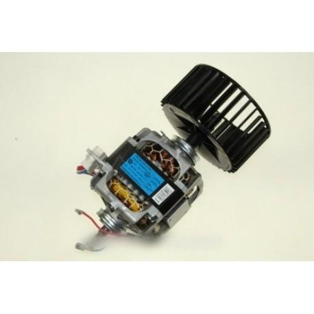 moteur + turbine