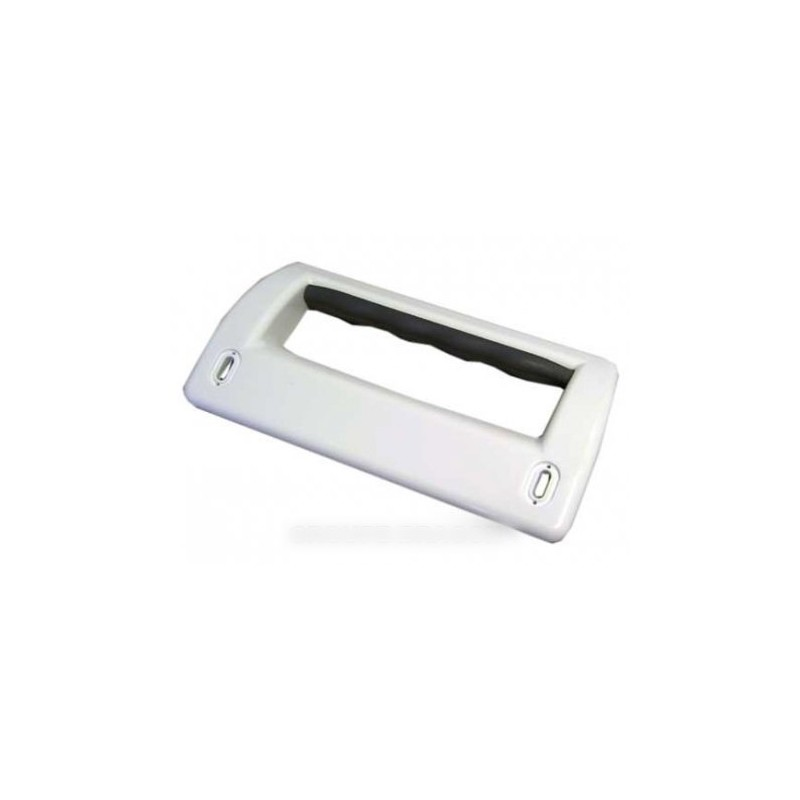 Poignee de porte exterieur pour refrigerateur zanussi for Poignee de porte exterieur