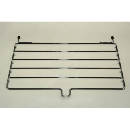 grille support laterale c139sts/rack+fo