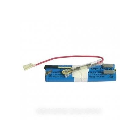 batterie ni-mh 4,8v 1300ma/h + fusible