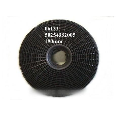 filtre charbon actif type ca 200 r x2