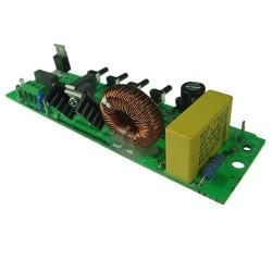 platine electronique de commande
