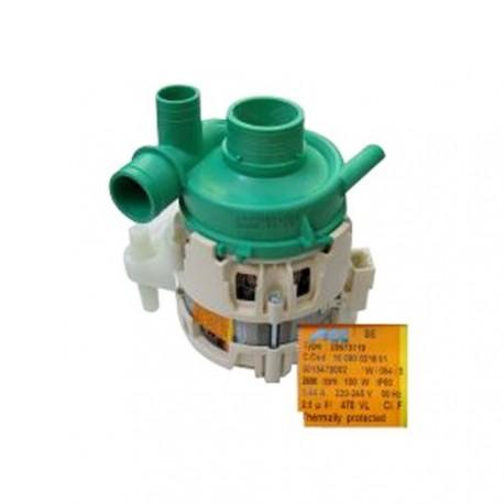 pompe de cyclage 45-2001 230v