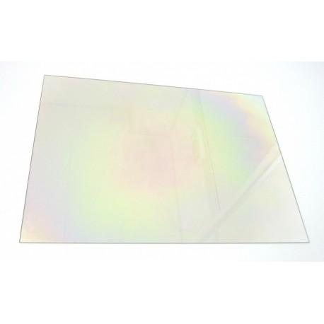 verre interieur porte pyro f48 dl 3mm