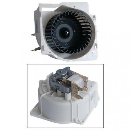 ventilateur four