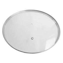 couvercle verre wok compact