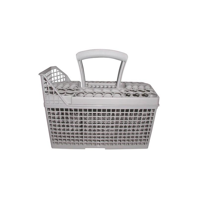 panier couverts complet gris pour lave vaisselle electrolux 8723176 bvm. Black Bedroom Furniture Sets. Home Design Ideas
