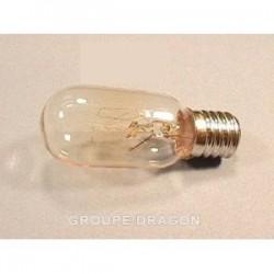 lampe micro ondes e17 25 w 230 v
