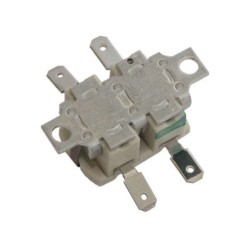 THERMOSTAT + FUSIBLE SECURITE 180