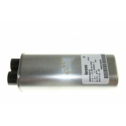 condensateur ht 2500 v
