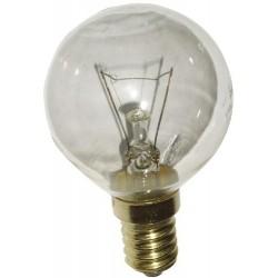 Ampoule four E14