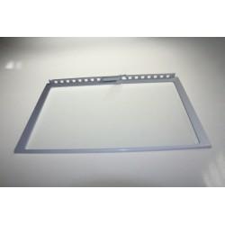 Plaque en verre