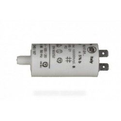 condensateur 5