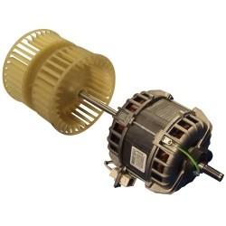 Ensemble moteur + turbine