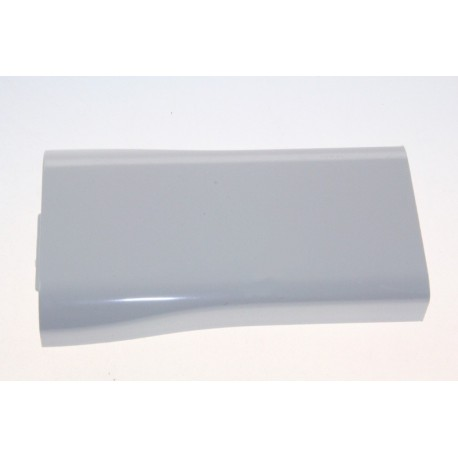 MOULURE LATERALE BLANCHE 102X52/60 MM