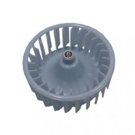 Cylindre de ventilateur