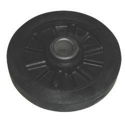 Galet tambour