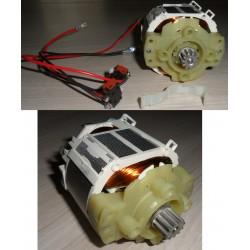 moteur robot rondo 2500/500 w
