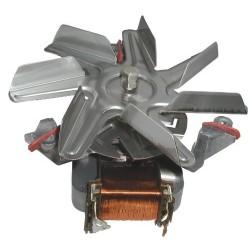 Ensemble moteur et turbine