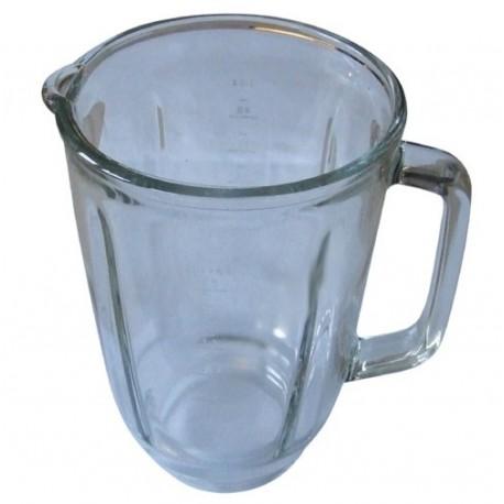 bol blender en verre nu 1.5 litre