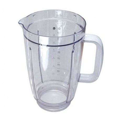 bol liquide goblet 1.5 l acrylic