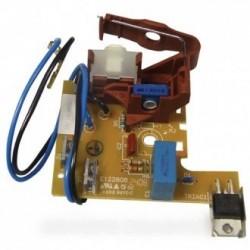 module electronique+ inter marche arret