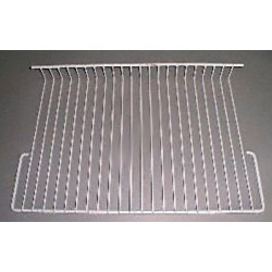 GRILLE PLIEE