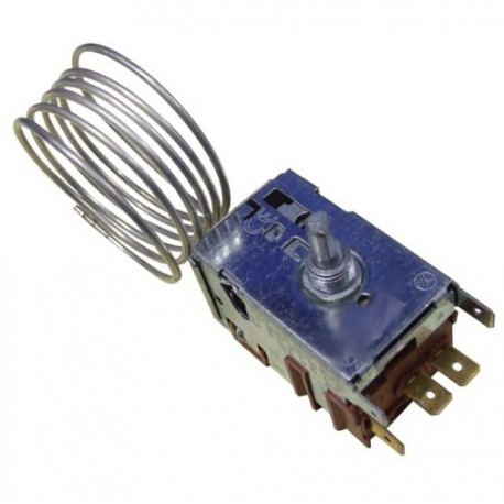 thermostat refrigerateur