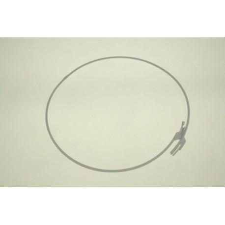 anneau avant de serrage joint de hublot