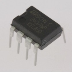 EEPROM COOKING HOT2003 SW 28316750003