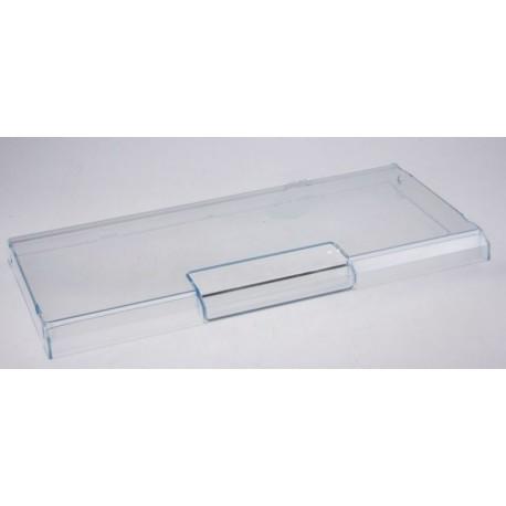 bandeau de tiroir superieure