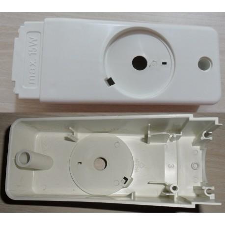 93x1153 boitier thermostat pour r frig rateur de dietrich 1101131 1101131 bvm. Black Bedroom Furniture Sets. Home Design Ideas
