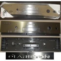 TABLEAU DE BORD INOX LV660AIXFR