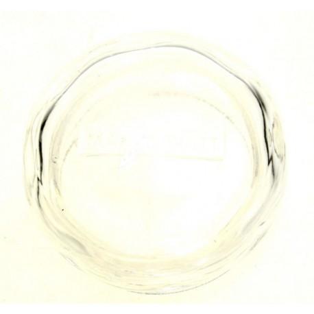 verre de lampe hublot