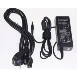 12V-5A BLOC D'ALIMENTATION POUR LCD TV/MONITEUR