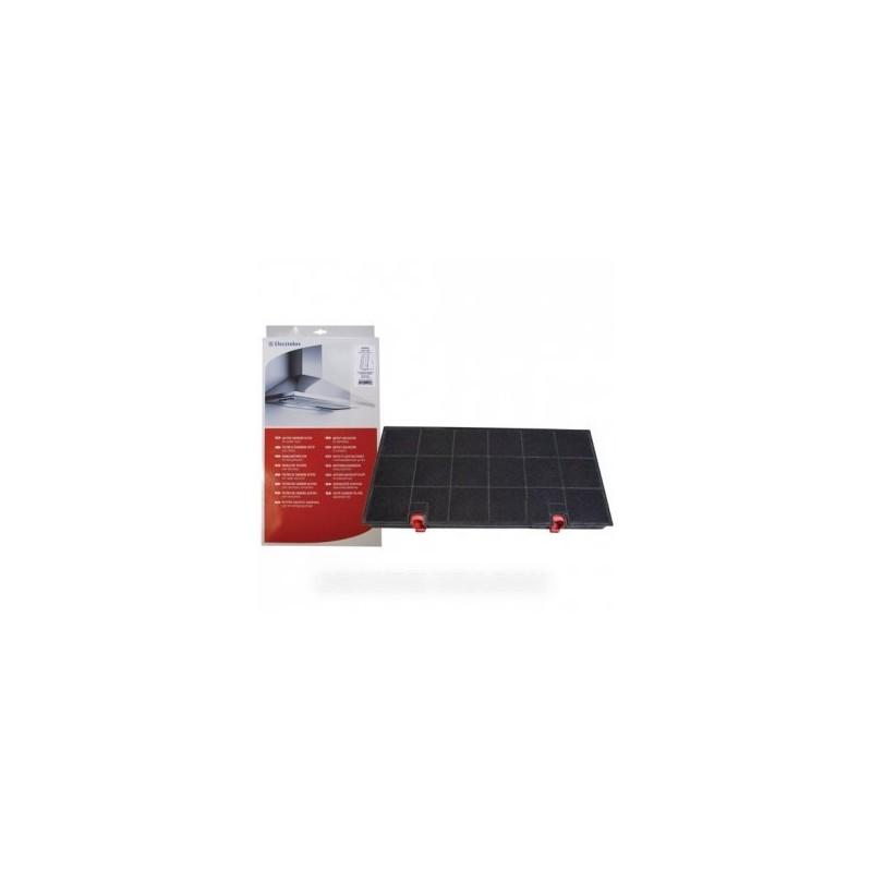 filtre charbon type 150 435x216x28mm pour hotte arthur martin electrolux faure 5023139200. Black Bedroom Furniture Sets. Home Design Ideas