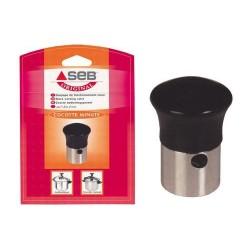 SA790076 SOUPAPE NOIRE POUR AUTOCUIS. SEB AUTHENTIQUE & COCOTTEMINUTE