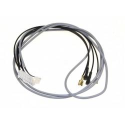 connection cablage pour r