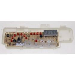 module carte de commande bandeau pour lave vaisselle BRANDT