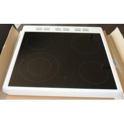 dessus verre vitro-ceram pour cuisini
