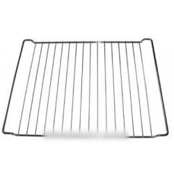 grille inox de four 448 x 340 m/m