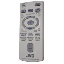 TELECOMMANDE POUR CHAINE HIFI JVC